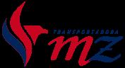 Logo - Transportadora MZ
